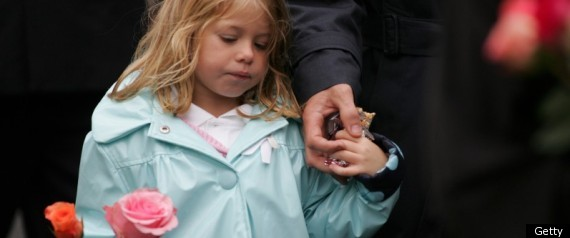 KIDS AND 911