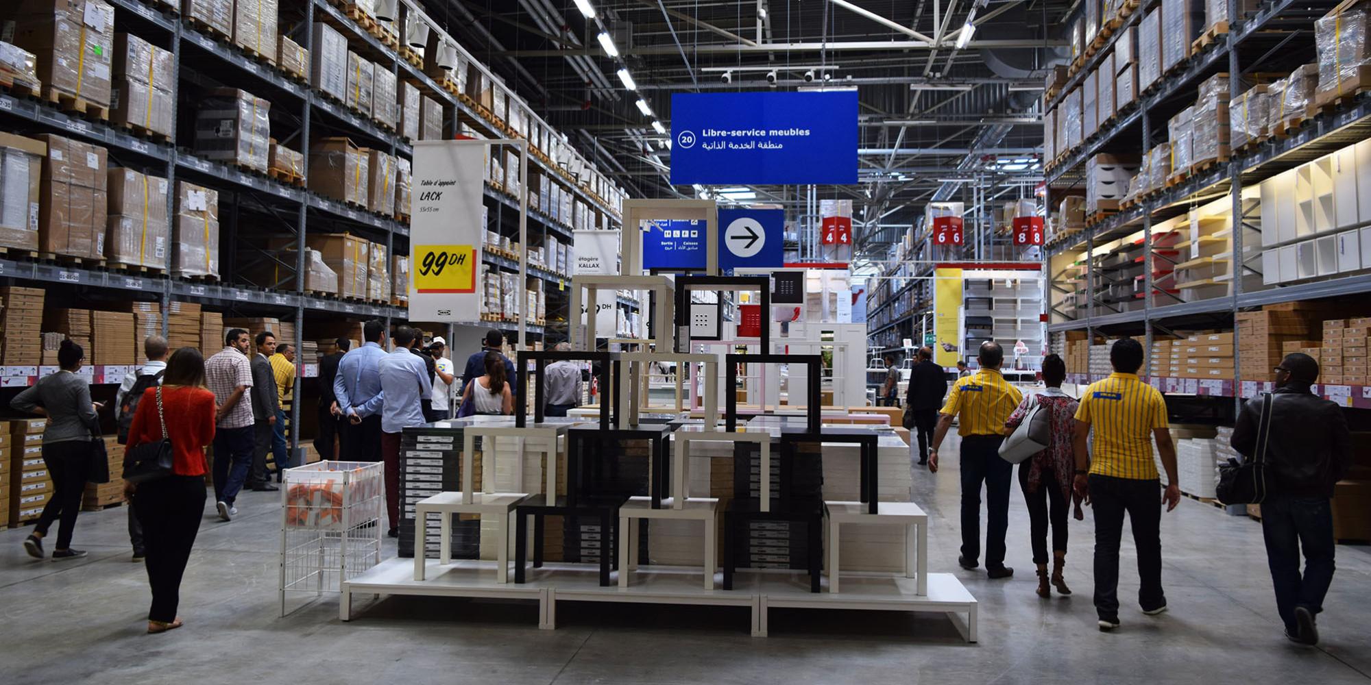 Ikea Maroc Lambris Des Id Es Novatrices Sur La Conception Et Le