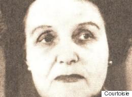 Portrait de médecin: Irma LeVasseur