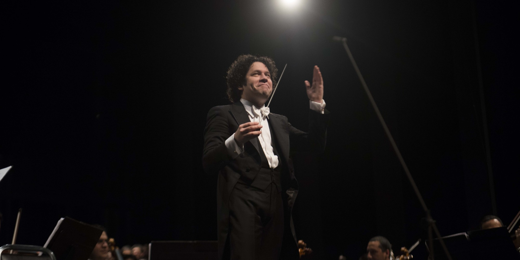 Bolivar (OH) United States  city pictures gallery : CultureZohn: Ode to Dudamel