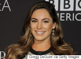 Are Wedding Bells Ringing For Kelly Brook (Again)?