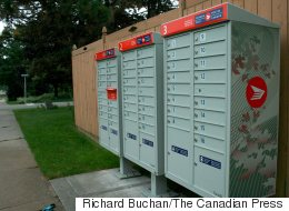 Patience Pays Off In Senior's Battle With Canada Post