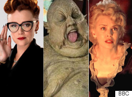 11 Best Celebrity 'Doctor Who' Guest Stars