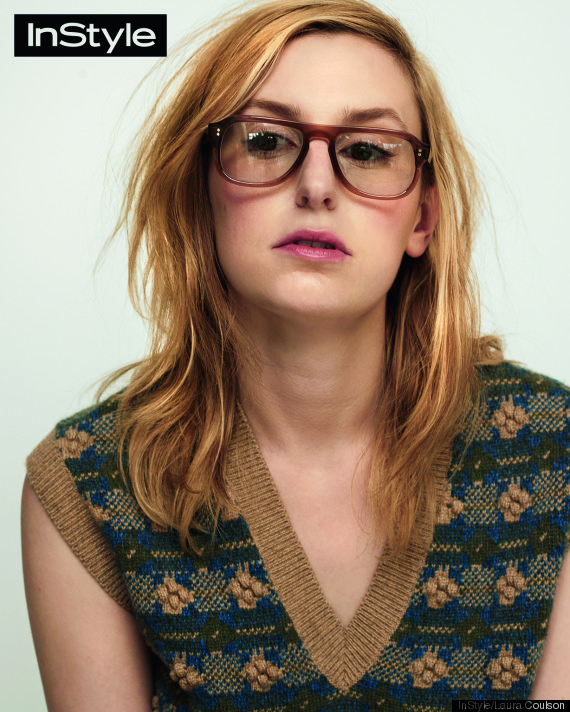 Downton abbey s laura carmichael as you ve never seen her before the