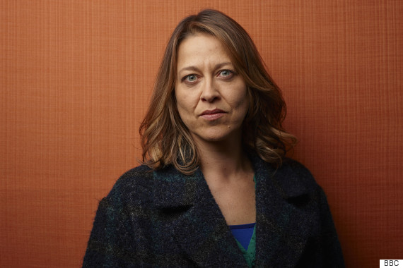Nicola Walker Nude Photos 45
