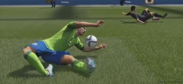 Fifa 16 - Too Little Too Late for PES