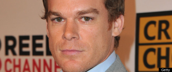 Michael C Hall Big Fish