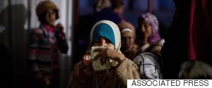 SYRIANS TORTURE