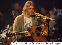Il achète une bobine sur eBay et découvre... deux chansons inédites de Nirvana