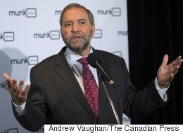 3 More NDP Candidates Back Away From Mulcair's Niqab Policy