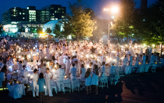 diner en blanc washington