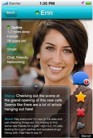 Blendr - Chat, Flirt & Meet 5 98 0 Cracked Apk (Premium