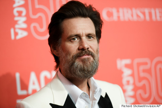 jim carrey cathriona