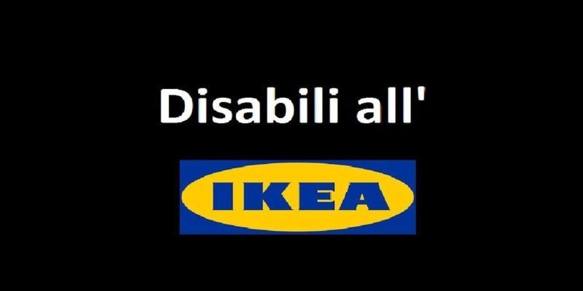 Petition update · Cara Ikea vogliamo tariffe di trasporto ...
