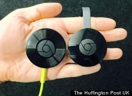 Google's New Chromecast Audio Will Breathe New Life Into Your Speakers