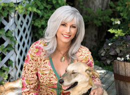 Emmylou Harris Wants Dogs Adopted -- Not Killed