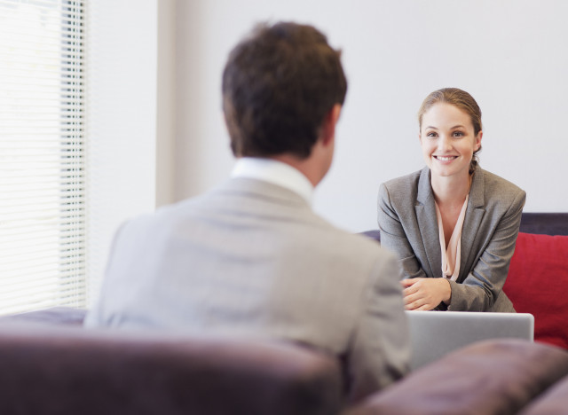 entretien d 39 embauche ce que les recruteurs attendent et. Black Bedroom Furniture Sets. Home Design Ideas