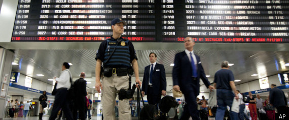 911 ANNIVERSARY TERROR THREAT