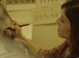 Αλίκη Θεοφιλοπούλου: Η Ελληνίδα που σχεδιάζει, σκηνοθετεί και γράφει σενάρια για την Disney