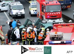 SONDAGE EXCLUSIF - Ce que veulent les Français pour baisser la mortalité sur les routes