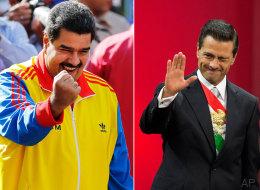 El PEOR presidente de Latinoamérica es...