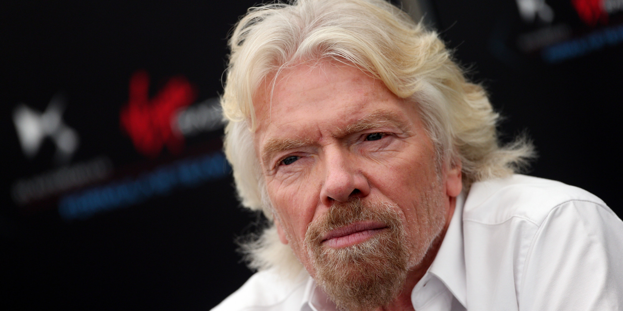 richard branson - photo #12