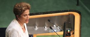 Rousseff Un