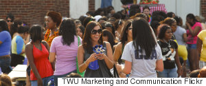 TWU MARKETING AND COMMUNICATION FLICKR