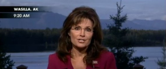 SARAH PALIN RICK PERRY SOCIAL SECURITY