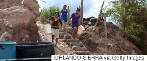 HONDURAS POVERTY