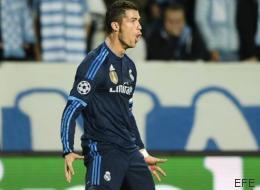 Sólo el Madrid sonríe en la Champions