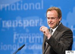 Alberta Representative To U.S. Takes Parting Shots At NDP