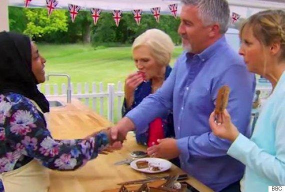 great british bake off