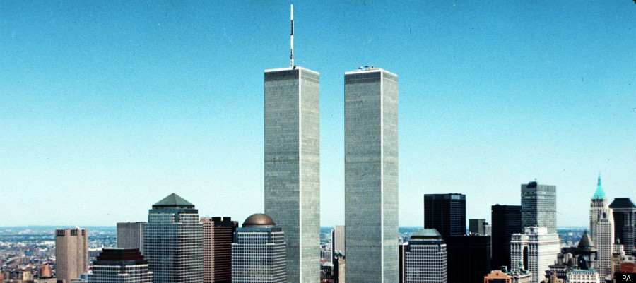 THE WORLD REMEMBERS