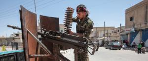 Peoples Protection Units Kurdish