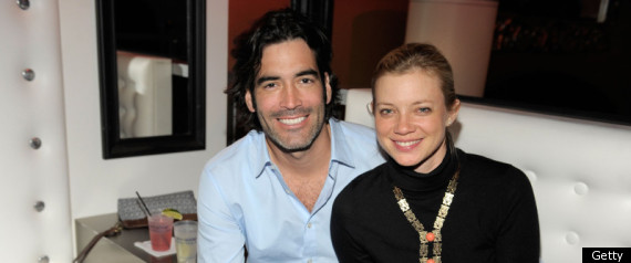 Amy Smart Carter Oosterhouse