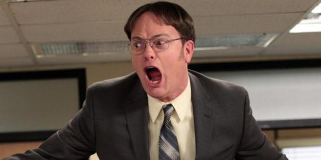 39 the office us 39 is removed from netflix and fans are totally freaking out - The office american version ...