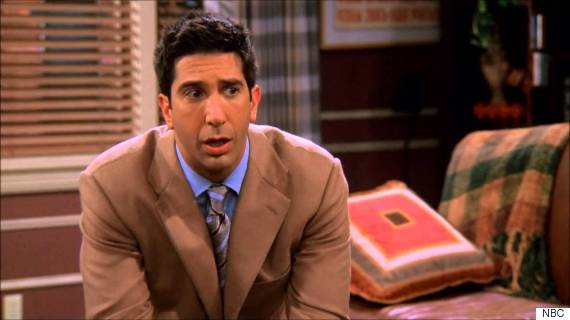 david schwimmer friends
