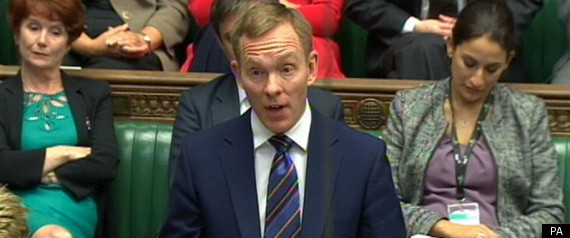 PHONE HACKING CHRIS BRYANT