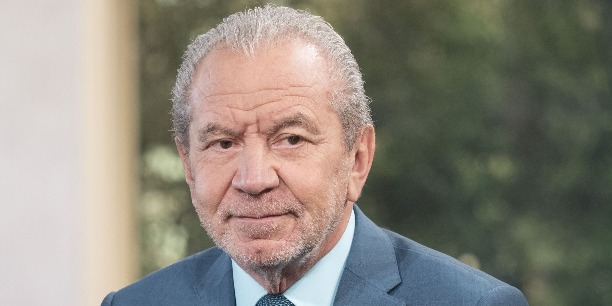 the apprentice and lord sugar After the latest episode of the apprentice, a rush of viewers took to twitter to  suggest the show's becoming nothing more than a parody and.