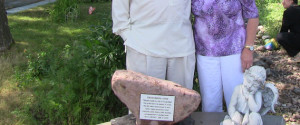 Edmonton Genocide Memorial Garden