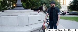 DANIEL WILLIAM MCKNIGHT