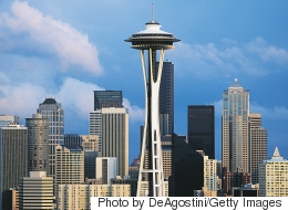 Solo in Seattle: A Guide for Foodies