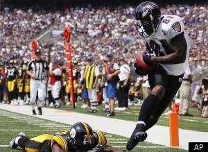 Ravens Steelers