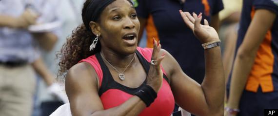 Serena Williams Upset By Samantha Stosur 6-2, 6-3 In US Open Final