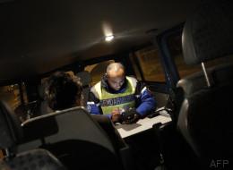 Drogues au volant: des tests salivaires plus performants vont être généralisés [INFO LE HUFFPOST]