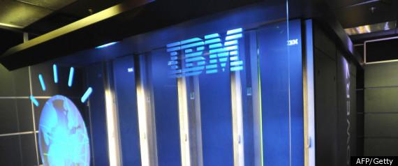 IBM WATSON WELLPOINT