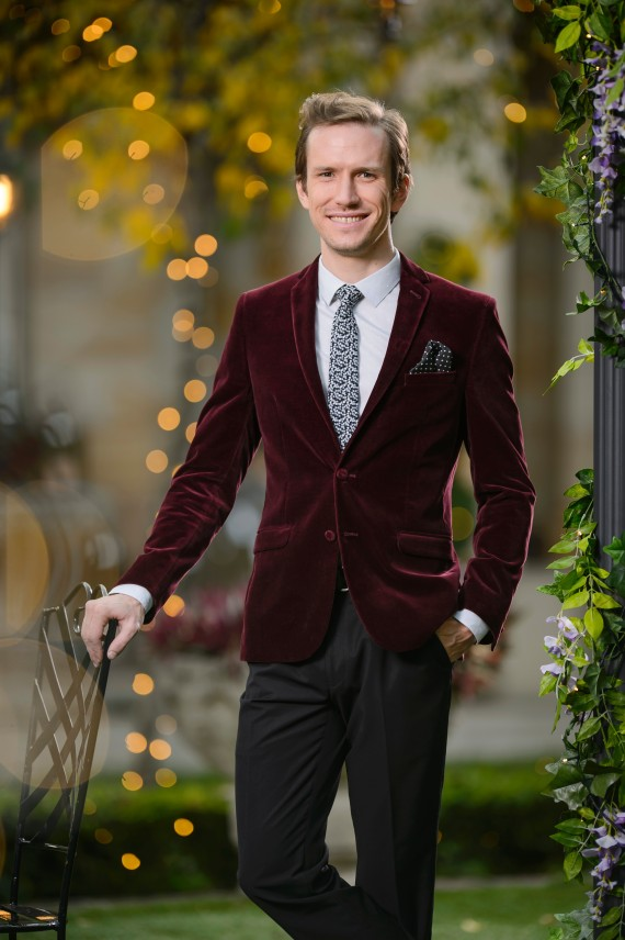will from the bachelorette australia