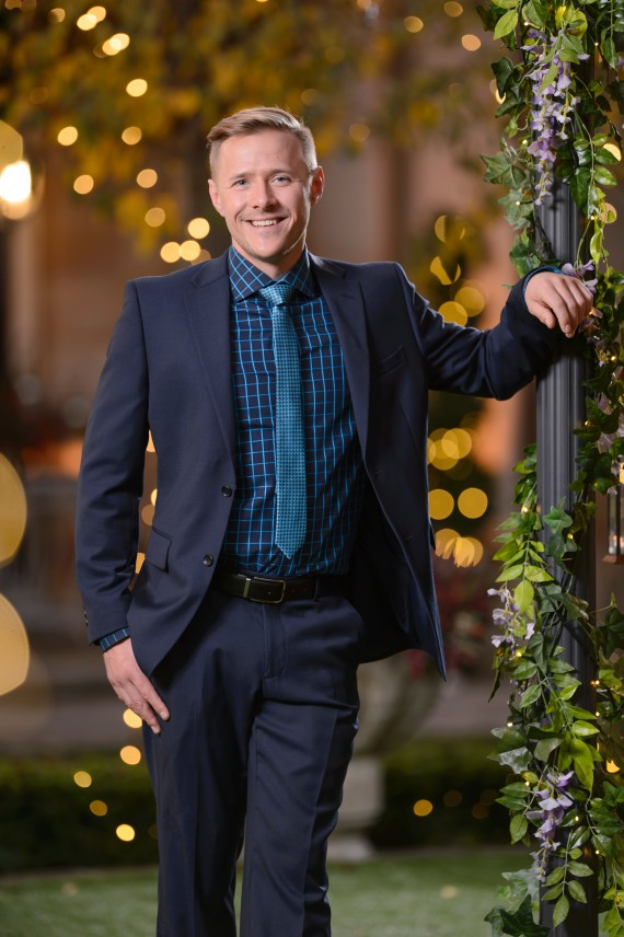 kieren from the bachelorette australia