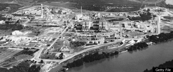 MARCOULE NUCLEAR PLANT